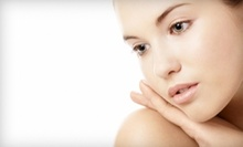 $25 for Glycolic Facial Peel at The Hollywood Body Laser Center