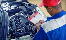 $60 for a Car AC Charge at Youngsville Auto Care