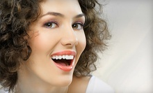 $80 for LED Teeth Whitening at Parker Med Spa