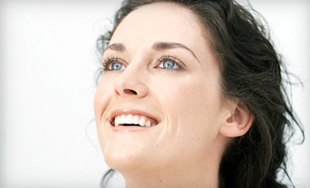 $49 for 30-Minute Non-Invasive Electronic Face Lift at Body Allure Day Spa