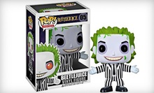 $15 for $30 Worth of Merchandise   at Big Lou's Toys &amp; Collectibles