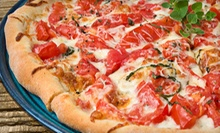 $10 for $20 at Capone's Italian Pizzeria