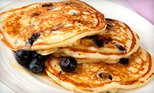 $5 for $10 Worth of Breakfast Fare at Pecan Creek Grille