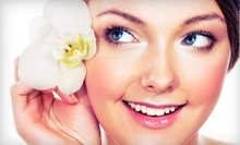 $75 for a Diamond Microdermabrasion at Suddenly Slimmer Day and Med Spa