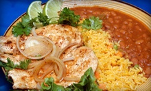 $12 for $20 Worth of Cuban Fare at Latin Cabana
