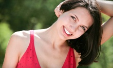 $49 for a Dental Exam, X-rays, and Cleaning at Houston Dental Group