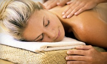 $20 for a One-Hour Therapeutic Massage at iMassage Philadelphia
