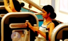$10 for 1pm Group Fitness Instruction at A Better Weigh