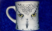 $10 for Paint-Your-Own Pottery Piece at Pottery Pad