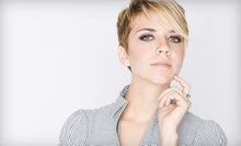 $29 for $70 at Sculpture Hair & Spa
