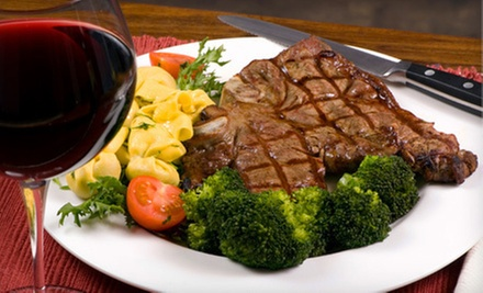$14 for Prix-Fixe Menu at Fireside Grill