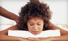$24 for 30-Minute Neck, Back, and Shoulder Stress Buster Massage at Elements of Wellness
