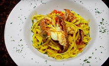 $10 for $20 Worth of Lunch at Rosa's Place Ristorante and Banquets