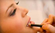 $4 for $10 Worth of Cosmetics at Dina's Kiss and Makeup