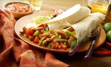 $8 for $16 at Taqueria Los Altos - Bell Gardens