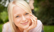 $44 for Microdermabrasion at Center For Advanced Skin Care Denver
