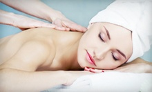 $50 for a Custom Facial at Lillie D'or Salon and Spa
