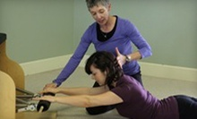 $11 for a Mat Pilates Class at 12:30 p.m. at The Pilates Place Westminster