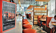 $8 for $16 Worth of Food and Drink at Darling's Diner