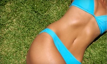 $15 for VersaSpa Spray Tan at Tan Envy Tanning Salon