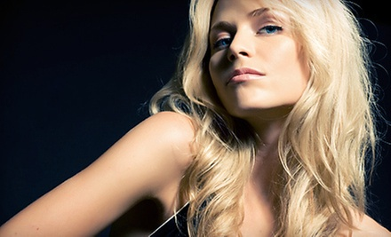 $60 for a Haircut and Partial Highlights at 86 Hair Studio