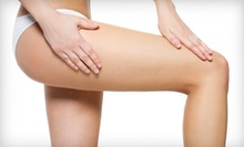 $35 for One Anti-Cellulite Body Wrap at South Jersey Health and Body