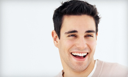 $13 for a Men&#x27;s Hair Cut at Hair by Michele Heffner