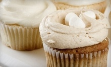 $4 for a Cupcake & Cocoa at Butter Lane Cupcakes