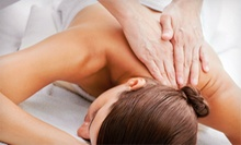 $40 for a one-hour Swedish Massage at Changing Styles Salon & Spa