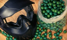 $39 for Indoor Paintball for Two at Indoor Tactical Sports