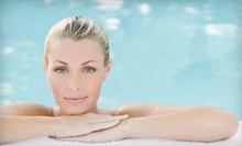 $10 for $20 at Ordained Beauty