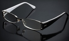 $50 for $100 Worth of Frames and Lenses at Eyeworks of Decatur and Atlanta