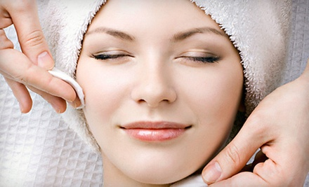 $40 for a 60-Minute Facial at Cape Cod Nails and Spa
