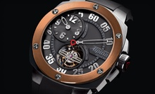 $25 for $50 Worth of Merchandise at BT Watches and Jewelry