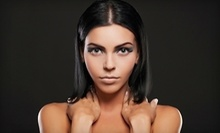$25 for an Airbrush Tan at Sobella Salon & Spa