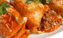 $8 for $15 at El Azteca Mexican Restaurant