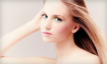 $50 for Microdermabrasion at Eve Beauty Salon