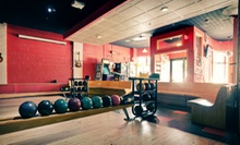 $25 for Two Hours of Bowling &amp; Shoe Rental for up to Four People at The Alley Chicago
