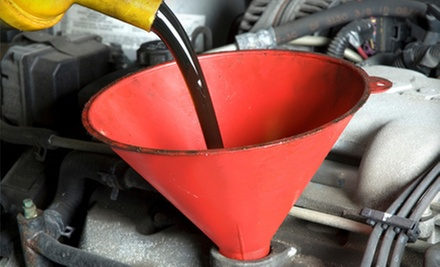$35 for Air condition check and inspection at Advanced Automotive Repair