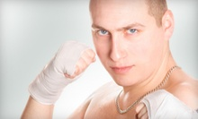$12 for a 12:00 p.m. Boxing Class at Team Quest Encinitas MMA