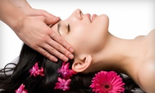 $35 for a 55-Minute Custom Facial  at Belly Bliss at Desert Perinatal Spa
