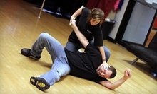 $20 for 6pm Self Defense Training  at Academy of Combative Warrior Arts (A.C.W.A.)