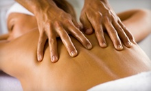 $38 for a One-Hour Swedish Massage at Wisdom of Healing