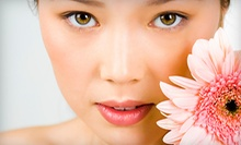 $85 for 90 Minute Spa Facial and 30 Minute Foot Massage at Tina's Facial & Skin Care Spa