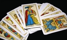 $20 for Psychic &amp; Tarot Card Reading at The Studio City Psychic