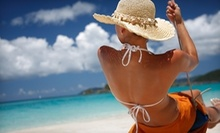 $19 for Two Tanning Sessions at Maui Tan