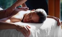 $42 for a Massage (Up to $90 Value)  at Cheta Chiropractic Day Spa