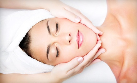 $60 for Microdermabrasion and Chemical Peel at Beauty Oasis Rx