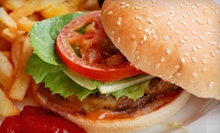 $12 for $25 Worth of Bar Food and Drinks at Laura's Donges Bay Clubhouse