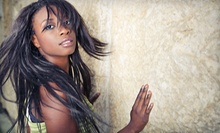 $185 for Sew-In Extensions at Hair by Keokia